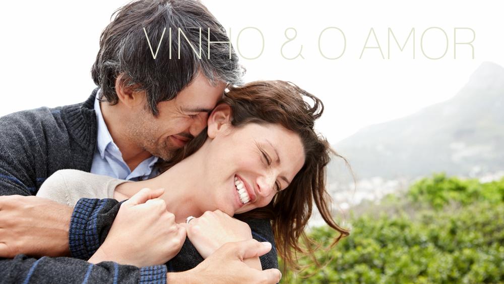 Vinho e Amor